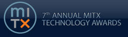 Will we see you at the 7th Annual MITX Technology Awards?