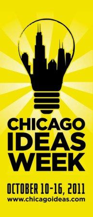 Onward Search Events: Chicago Ideas Week