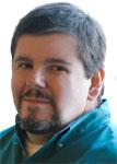A photo of Patrick Neeman, UX Expert