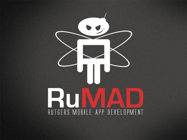 RuMAD Rutgers Mobile App Development