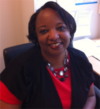 Gwen Phillips, Onward Search Atlanta Lead Account Executive