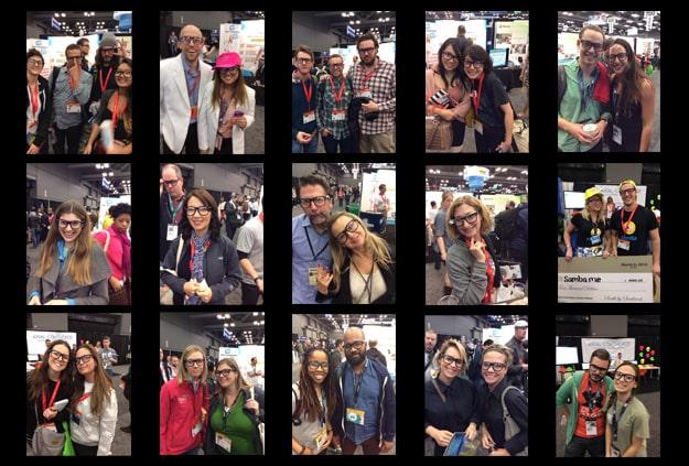 SXSW 2014 Onward Search