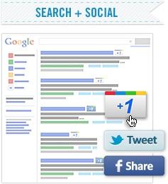 search-plus-social