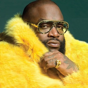 Your LinkedIn Photo Needs To Be More Rick Ross