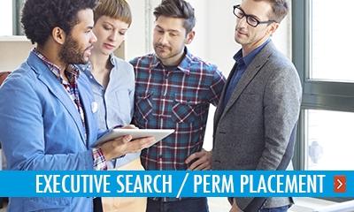 Executive Search Services