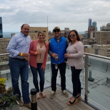 Onward Search Chicago Rooftop Drinks