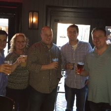 Onward Search New Jersey Happy Hour