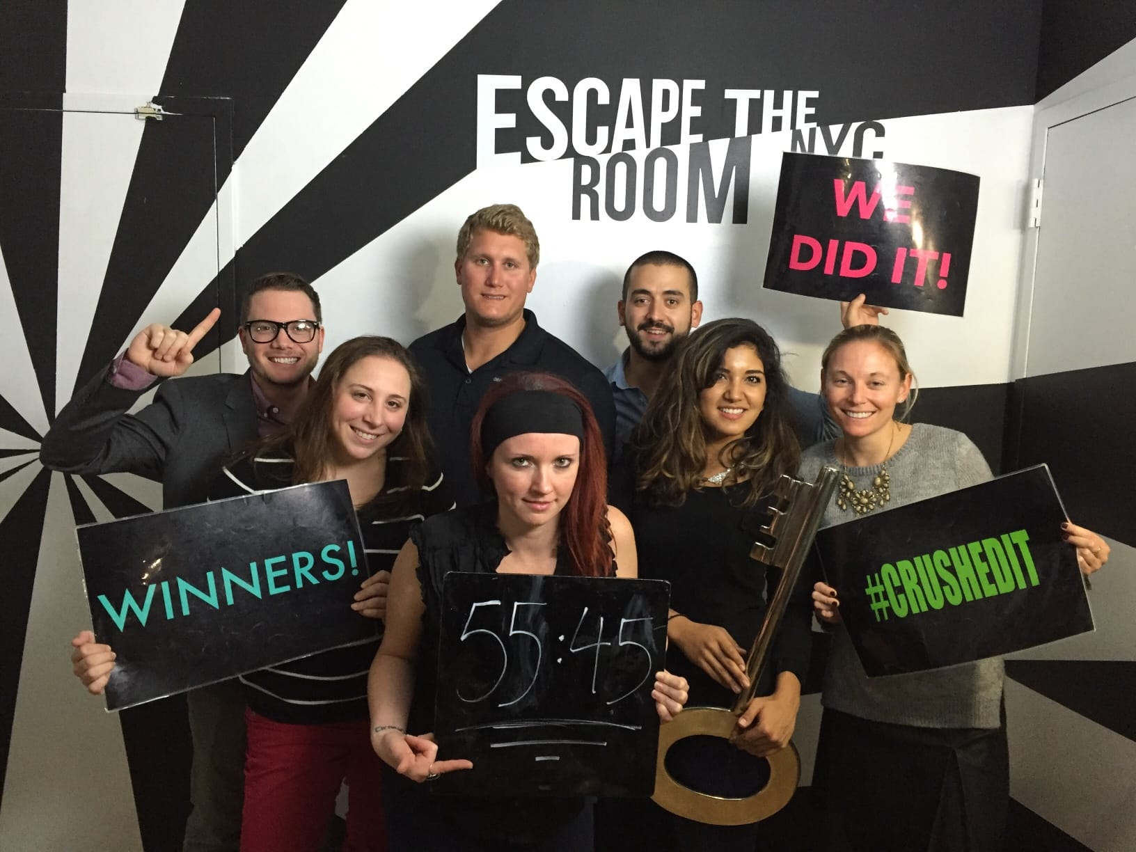 Onward Search New York Escape the Room