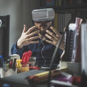 3 Ways Virtual Reality Will Reshape Marketing
