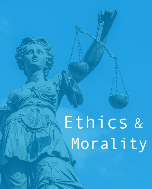 UX Trends Ethics and Morality