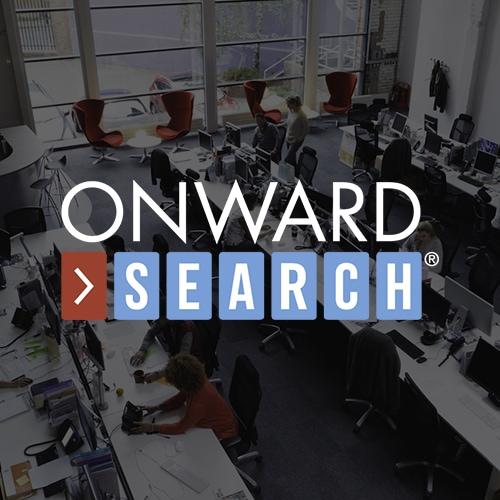 Onward Search   Digital Creative Staffing Agency