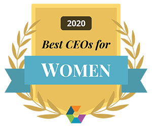Best CEOs for Women