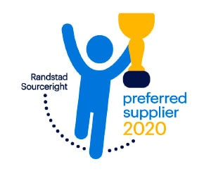 Randstad Preferred Supplier