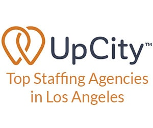 Up City Top Staffing Agency LA
