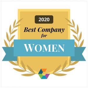 Onward Search Best Company for Women