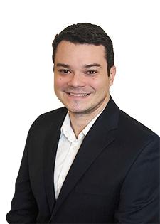 Juan Arroyo, VP
