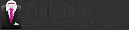 Pink Jobs Logo
