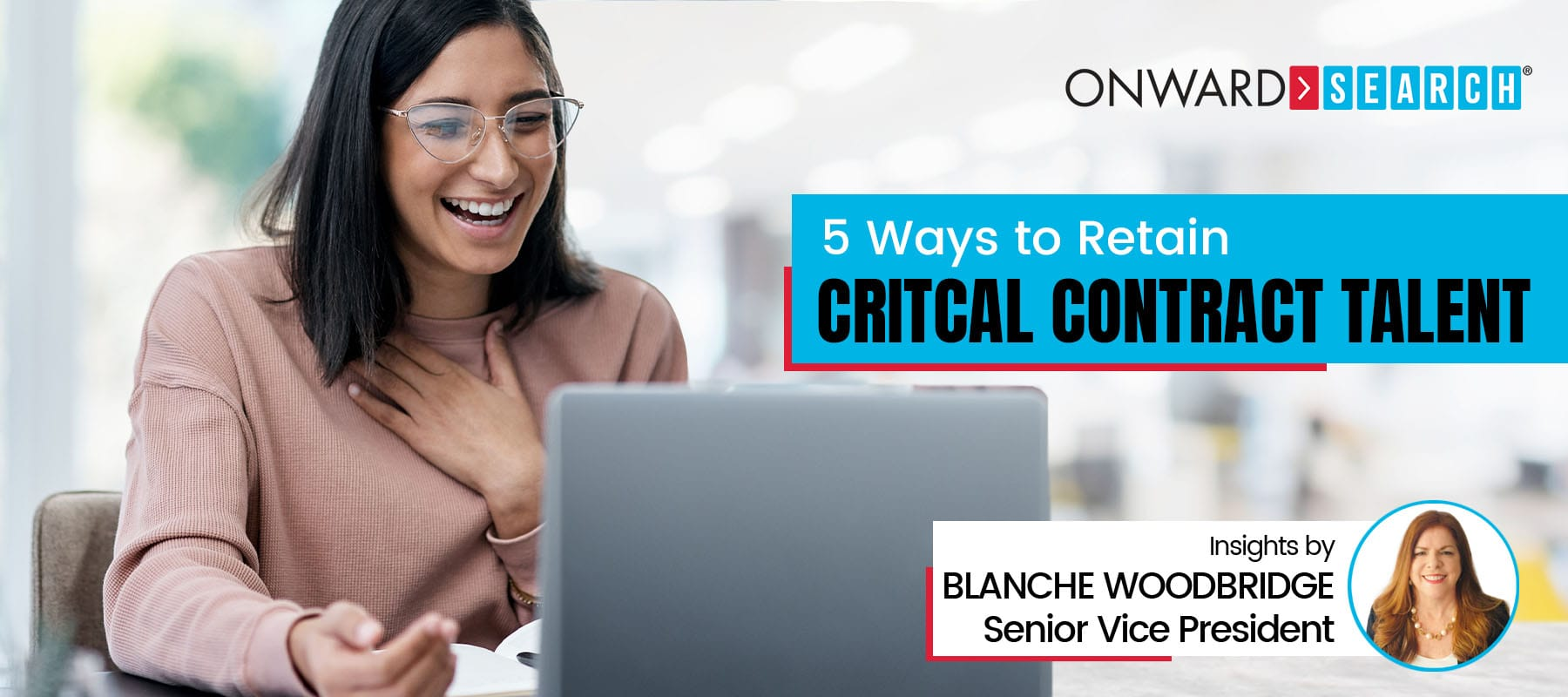 Retaining Critical Contract Talent