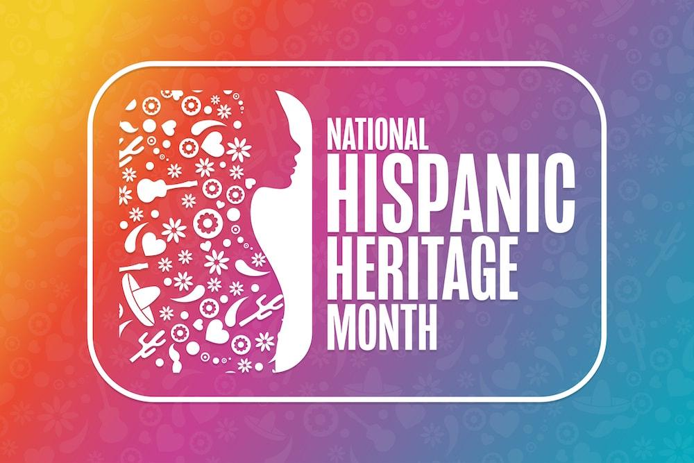 Onward Hispanic Heritage Month