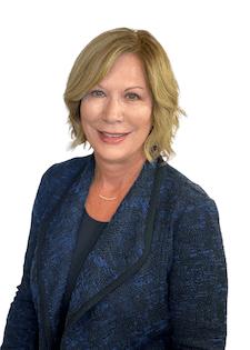 Milissa Ales-Barnicoat, SVP Enterprise Solutions, Onward Search
